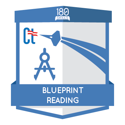 ACM Blueprint Reading Badge