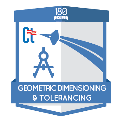 ACM GDT Badge