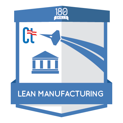 ACM Lean MFG Badge