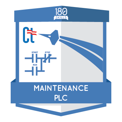 ACM Maintenance PLC Badge