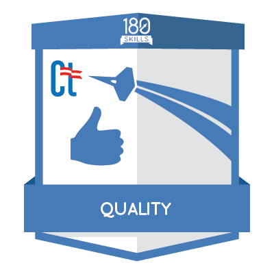 ACM Quality Badge