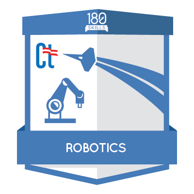 ACM Robotics Badge